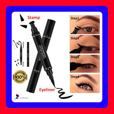 💙Black Winged Eyeliner Stamp Eye Liner Pencil Liquid Pen,Vamp,Cat Eye💙