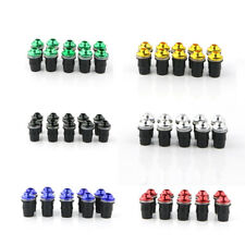 Windscreen Windshield Bolts For BMW HP4 S1000RR S1000R S1000XR R1200RS G310R Red