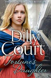 Fortune's Daughter: The spellbinding new summer 2021 book fro... by Court, Dilly