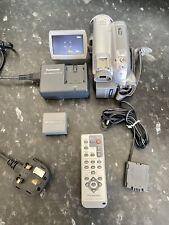 PANASONIC NV-GS300 3CCD CAMCORDER MINI DV DIGITAL TAPE VIDEO CAMERA