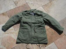 US Army M51 GIACCA PARKA field jacket combat jacket Corea Vietnam Navy - XXL