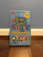 Brain Quest Smart! Game for Grades 1-6 Educational Kids Game by University Games