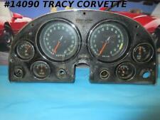 1978-1982 Corvette 25017075 Dash Speedo//Tach Lens Cover exc Collectors Edition