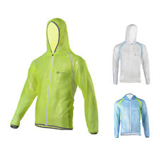 RockBros Biking Cycling Jersey Wind Coat Rain Coat Windproof Bike Bicycle Jacket