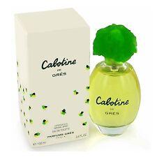 GRES Parfums Cabotine Eau De Toilette 100ml for Women