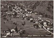 ALAGNA VALSESIA - PANORAMA (VERCELLI) 1957