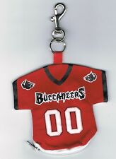 TAMPA BAY BUCCANEERS  NFL JERSEY MONEY POUCH I.D HOLDER NEW IN PACK
