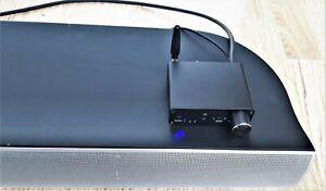 Bang & Olufsen BeoLab 7 aptX Bluetooth Line In Toslink receiver On-Off PowerLink