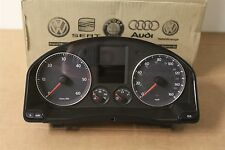 Dashboard instrument cluster Golf MK5 / Jetta 1K0920963BX New genuine VW part