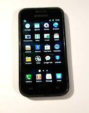 Samsung Galaxy S GT-i9000 HSDPA Smartphone 8 Gb. Nero - NO BRAND + batteria