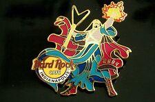 HRC Hard Rock Cafe Indianapolis Gen Con Wizzard 2004 LE500