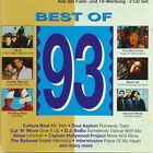 2x CD - Various - Best Of 93 - #A3119