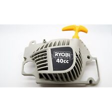 Genuine Ryobi Petrol Chainsaw Recoil Assembly For 40cc Models 5131015990