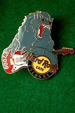 HRC Hard Rock Cafe Cologne Köln Monster Pin 2008 LE250