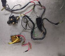 Mercury 818952 Wiring Harness rectifier relay 40 50 HP 1992-1995 Outboard 4 cyl