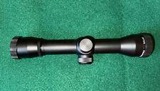 Simmons Prohunter 4x32mm Matte Black Pistol Scope w/ Scope Caps - Mint Condition