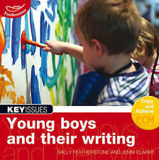 Young Boys and Their Writing: Engaging Young Boys in the Writing Process by Jen…