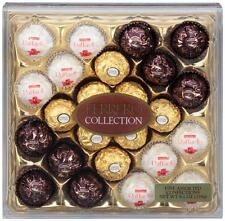 FERRERO COLLECTION FINE Assorded CHOCOLATE CANDY GIFT