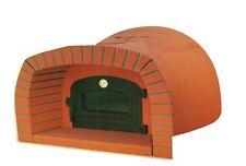 Forno a Legna prefabbricato Di Fiore MOD. 5A Pizza Backofen Horno de lena