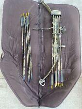 Bear Archery Compound Bow Bear Flare