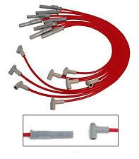 Spark Plug Wire Set-VIN: A, GAS, CARB, Natural MSD 35389