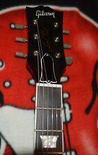 Gibson Truss Rod Cover Standard Guitar Part Les Paul 1958-R8 1959-R9  SG 1957-R7