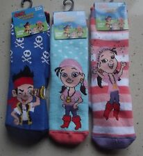 Girls' Novelty/Cartoon Bed/Slipper Socks & Tights (2-16 Years)