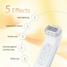 Dot Matrix Radio Frequency RF Skin Tightening Wrinkle Remove Skin Beauty Machine