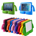 Kids Heavy Duty Case Cover For ipad 9 8th 7th 6th 5th gen mini 2 3 4 5 air Pro11