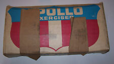 Vintage Apollo Exerciser in Original Box with Paperwork and Manual - Retro -