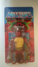 Rattlor, Masters of the universe,Taiwan,recarded