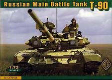 Ace Models 1/72 Soviet T-90 Main Battle Tank