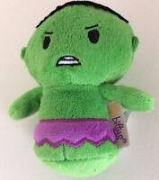 Itty Bittys The Hulk Bean Bag Brand New listed as used because tags removed