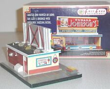 HOWARD JOHNSONS ICE CREAM RESTAURANT CONCESSION STAND '40s Style Lefton 1995 MIB