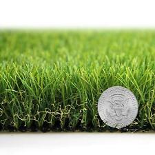 Artificial Grass Rug Synthetic Turf Garden Lawn Carpet Mat Indoor Ourdoor 13x7ft