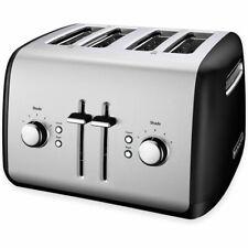 KitchenAid RKMT4115OB Toaster W/ Manual High Lift Lever (Ceritifed Refurbished)