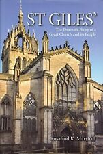 St Giles by Rosalind Marshall Signed Copy (Hardback, 2009)