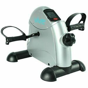 Vive Health Pedal Exercise Bike Workplace Desk Portable Circulation Workout Test