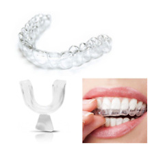 Adult Dental Orthodontic Teeth Corrector Braces Tooth Retainer Straighten Tool