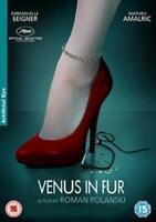 Venere IN Pelliccia DVD Nuovo DVD (ART705DVD)