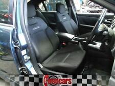 Holden Commodore VE SSV Sedan Cloth Seats - VT VX VY VZ HSV