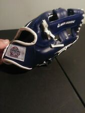 NH Fisher Cats Child Baseball Glove
