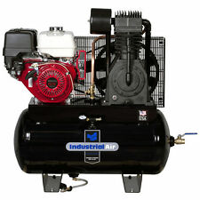 Industrial Air 13-HP 30-Gallon Two-Stage Truck Mount Air Compressor