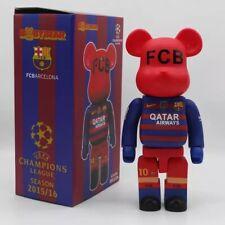 Bearbrick Barcelona Champions League Messi Vinyl figure Football