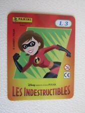 Panini Les Indestructibles  Trading Card L3 (e13)