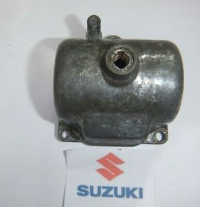 SUZUKI GSX 1100 GSX1100 MIKUNI CARB CARBURETTOR RIGHT INNER FLOAT BOWL 1985 - 86