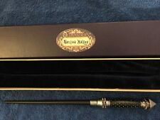 "Narcissa Malfoy Wand 14"", Harry Potter, Ollivander's, Noble, Wizarding World, Hp"