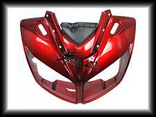 ABS Injection Upper Fairing Nose For Yamaha 2006-13 FZ1 FAZER FZ1S FAZER1000 Red