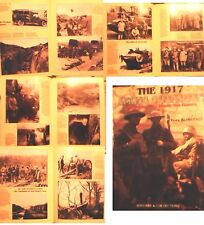 q The 1917 SPRING OFFENSIVES (Arras, Vimy, Le Chemin des Dames) - LINGUA INGLESE