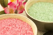10lbs Bath Salts (2 - 5lb Bags) Aromatherapy Scents ~Lavender and Eucalyptus~
